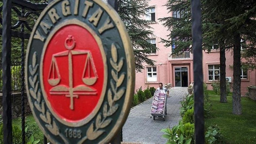 Yargıtay'dan Anayasa Mahkemesi'ne yeni HDP iddianamesi
