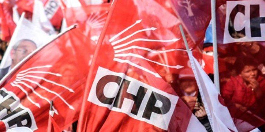 CHP Büyük Kurultay'ında tarihe geçecek uygulama! - Güncel - Ege'ye Bakış