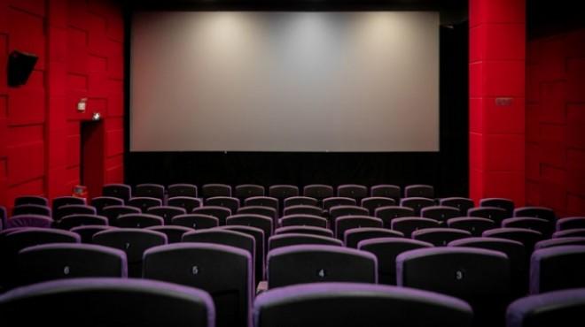 Kültür ve Turizm Bakanlığından sinema sektörüne destek!