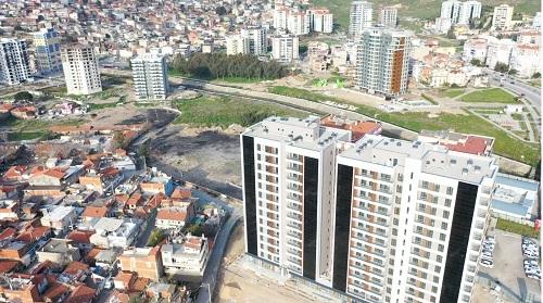 Örnekköy'de kentsel dönüşüm için ihale sonuçlandı!