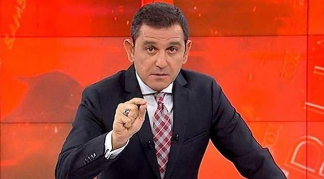 FOX TV'den açıklama: Fatih Portakal görevini bıraktı