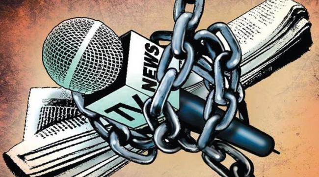 Genç Gazeteciler Platformu'ndan basına yapılan saldırıya kınama!