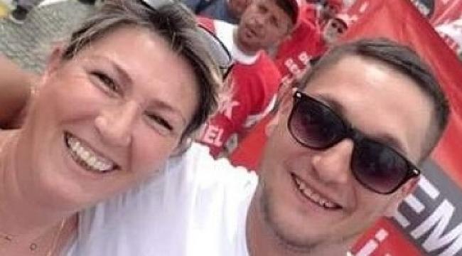 İzmir'in tanınmış ailesinin oğlu tinerci kurbanı! Doğancan hayatını kaybetti