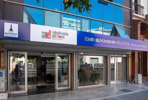 Büyükşehir'in Akdeniz Dilleri Merkezi'ne kayıtlar başladı!