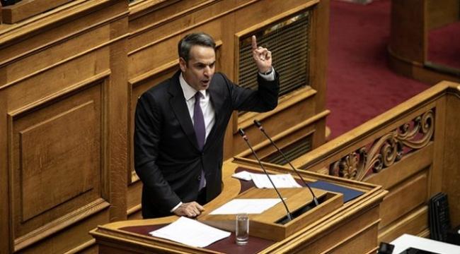 Yunanistan Başbakanı : İyon Denizi'nde karasularımızı 12 mile genişleteceğiz