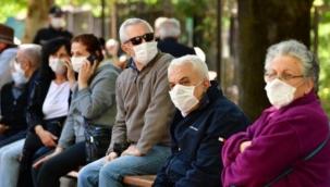 65 yaş üstü vatandaşlara seyahat kısıtlaması geliyor!