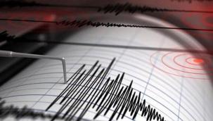 Adana'da 3.9 büyüklüğünde deprem!