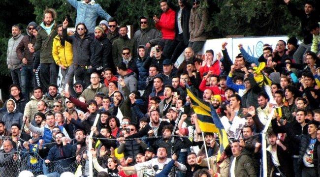 Alaçatıspor'un hedefi 3. Lig