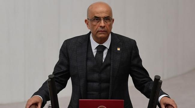 AYM'den Enis Berberoğlu hakkında 'hak ihlali' kararı!