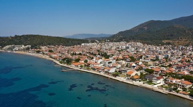 Başkan Kayalar'dan çağrı : Menderes'te yaşayacak 3 bin kişi arıyoruz!