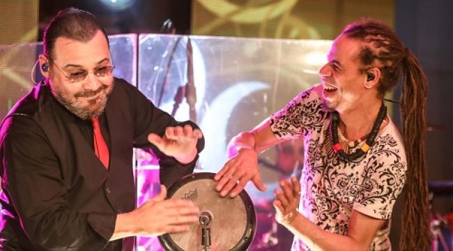 Buca'da 9 Eylül'e Yaşar'la muhteşem final