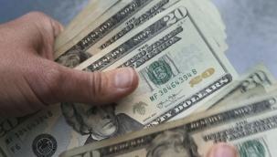 Dolarda yeni zirve!