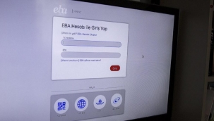 EBA çöktü: Çok kalabalık uyarısı