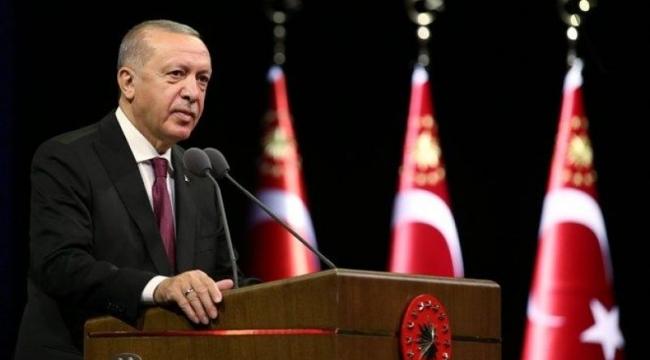 Erdoğan: Tekrar işi sıkmak durumundayız