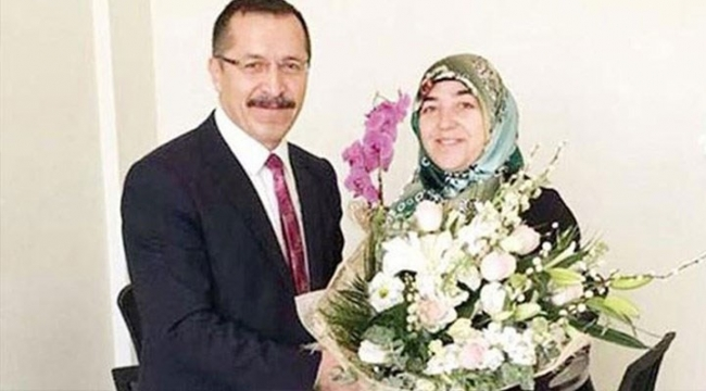 Eşine özel kadro açmıştı: Hüseyin Bağ'ın rektörlük görevine son!