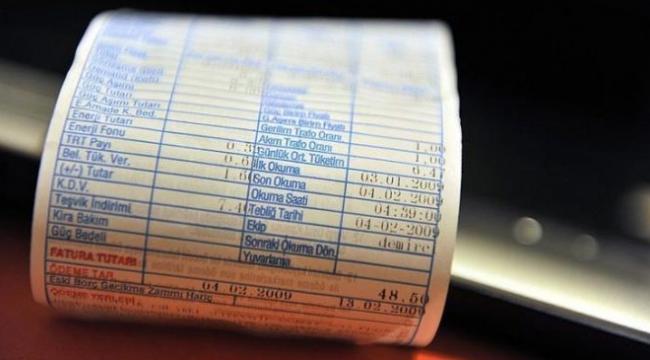 Faturasını ödeyemeyenler artmıştı: Elektrik kesintileri bu ay başlıyor