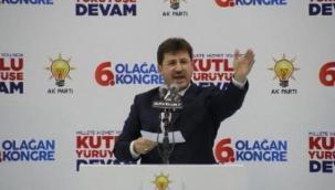 Gelecek Partisi Kurucular Kurulu üyesi istifa etti
