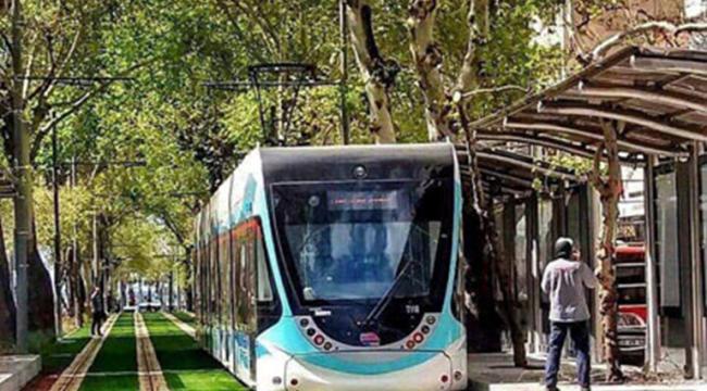 İzmir'de tramvay seferlerine kış dönemi ayarı!