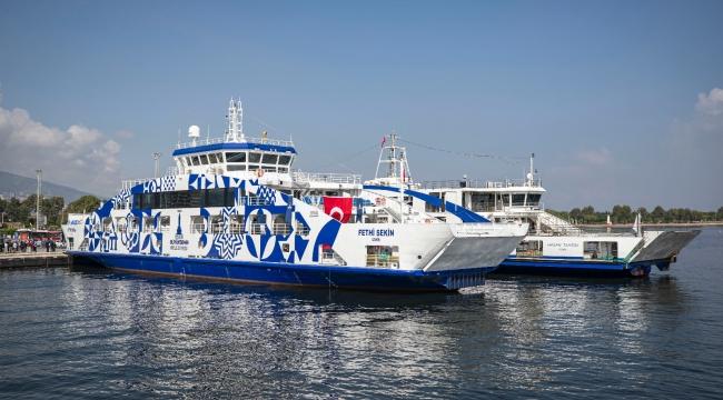 'Kademeli Mesai' çağrısından sonra Büyükşehir'den deniz ulaşımı için flaş hamle!