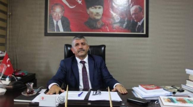 MHP İzmir İl Başkan Şahin'in annesi koronavirüse yenildi