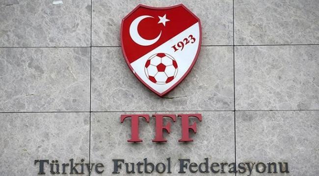 TFF'den geri adım: Maçlar seyircisiz
