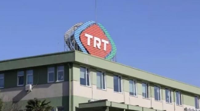 TRT İzmir'de yemek skandalı: Çalışanlar zehirlendi