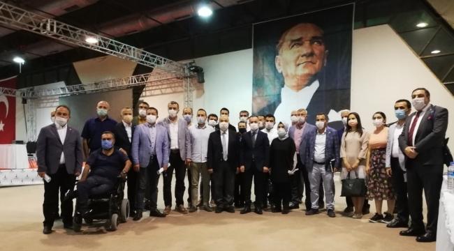 AK Parti ve MHP'den Soyer'e tepki: Siyasi etiğe sığmayan bir davranış