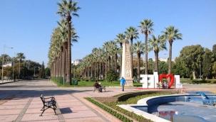 Ak Partili Dağ'dan Kültür Park için flaş teklif: Millet bahçesi yapalım!