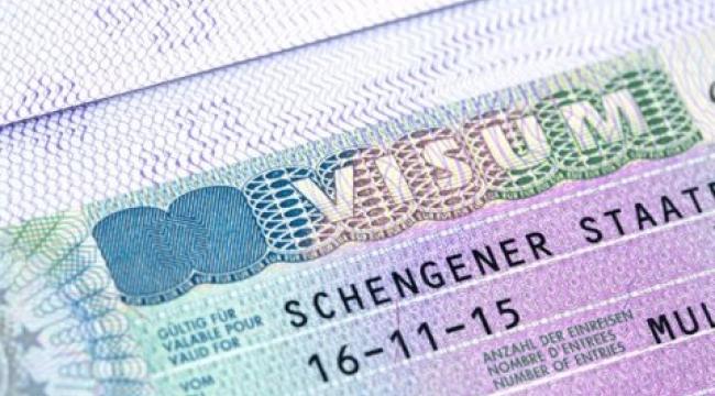 Almanya'dan Türk vatandaşlarına yeni vize koşulları!