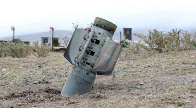 Azerbaycan-Ermenistan savaşı: Ermeniler yine sivilleri vurdu