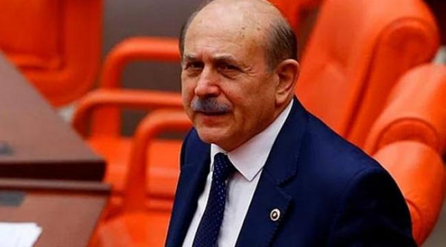 Burhan Kuzu AKP'den ayrılıyor mu? İddialara yanıt verdi