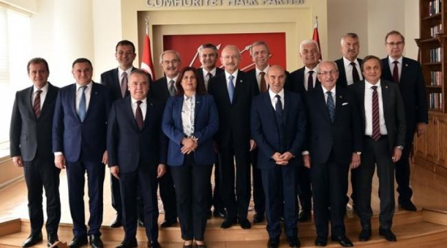 CHP Genel Merkez'den Belediye Başkanlarına yeni talimat