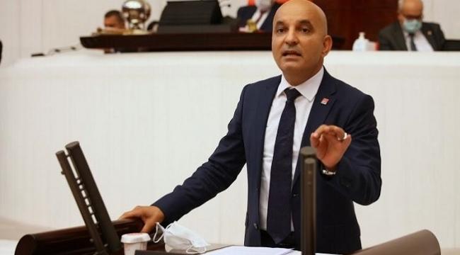 CHP'li Polat Menemen Cezaevini meclis gündemine taşıdı: Ailelere bilgi verilmiyor