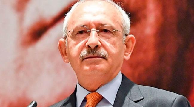 CHP lideri Kılıçdaroğlu'ndan Azerbaycan Cumhurbaşkanı Aliyev'e destek mektubu