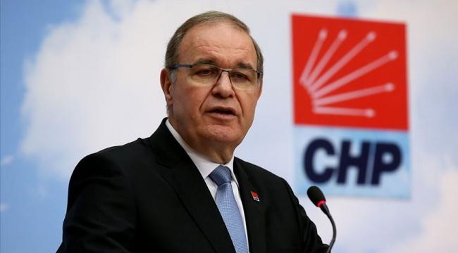 CHP'li Öztrak: 83 milyonluk ülkeyi zulümle yönetiyorlar!