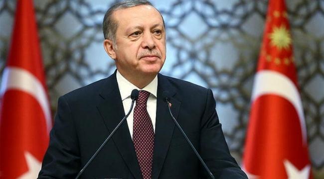 Cumhurbaşkanı duyurdu: Perşembe günü açılıyor