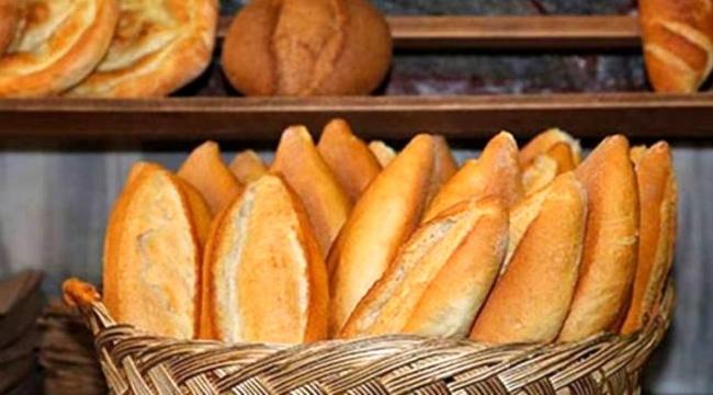 İzmirliler'e kötü haber: Ekmeğe yüzde 20 zam