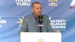 Erdoğan'dan Macron'a sert sözler: Tedaviye ihtiyacı var