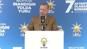 Erdoğan'dan Wilders'a tepki: Haddini bil