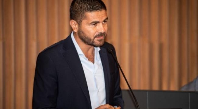 Foça Belediye Başkanı Gürbüz'den 500 gün çalışma raporu