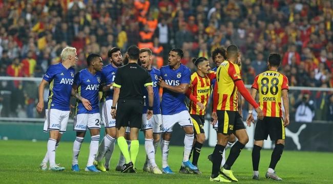 Göztepe Fenerbahçe maçı ne zaman, saat kaçta, hangi kanalda?