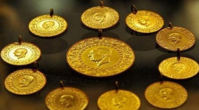 Gram altın 500 TL'yi gördü