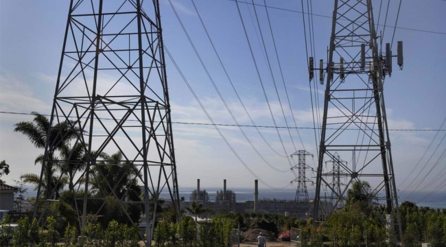 İzmir'de 20 ilçede elektrik kesintisi!