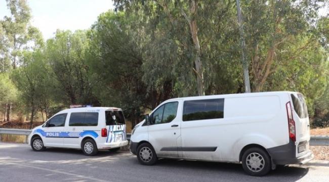 İzmir'de sır ölüm: Ormanlık alanda ölü bulundu!