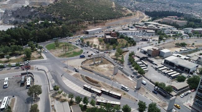 İzmir'e ulaşımda müjdeli haber!