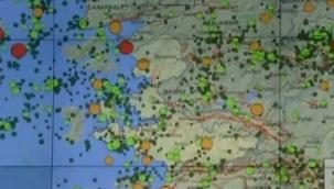 Kandilli Rasathanesi'nden İzmir depremi açıklaması