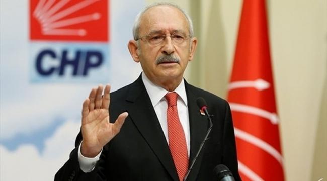 Kılıçdaroğlu programlarını erteledi