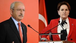Kılıçdaroğlu ve Akşener İzmir'e geliyor!