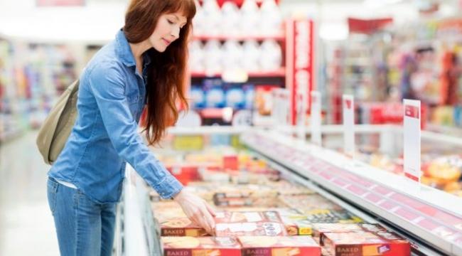 Koronavirüs dondurulmuş gıdada canlı kalabiliyor