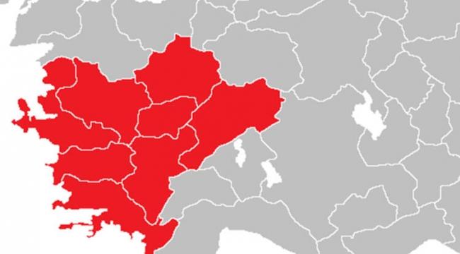 Koronavirüs salgınında Ege'nin şehir şehir bilançosu!